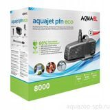 Фонтанная помпа Aquael PFN ECO 8000 (высота до 500 см)